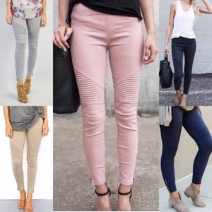 store cheap for discount various kinds of Moto Jeggings NWT